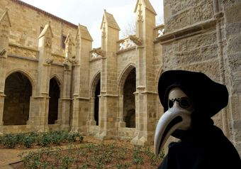 Narbonne pandemic tour